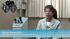 Marian Macsai, MD - What are floaters?