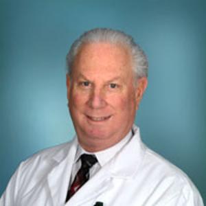 Dr. Robert P. Blau, MD