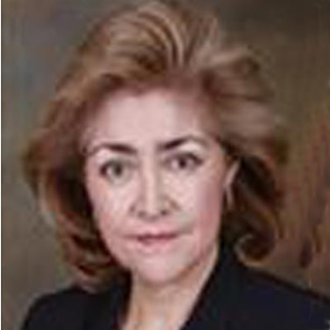 Dr. Estella Robinson, MD