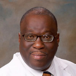 Dr. Oswald A. Williams, MD