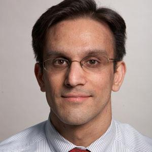 Dr. Shirish S. Huprikar, MD