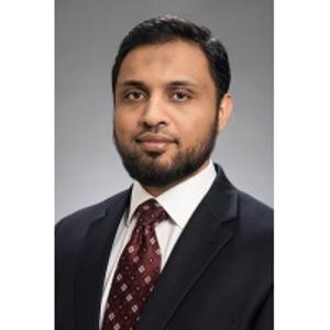 Dr. Mohammad F. Siddiqui, MD