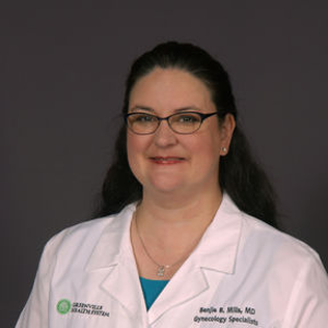 Dr. Benjie B. Mills, MD