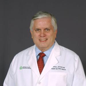 Dr. Landrum I. McCarrell, MD