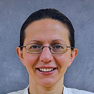 Dr. Olga Zand, MD