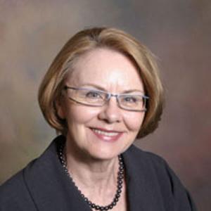Dr. Krystyna Sikorska, MD
