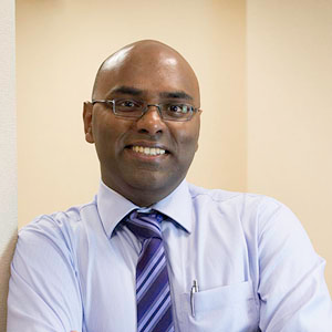 Dr. Ashwin A. Kurian, MD