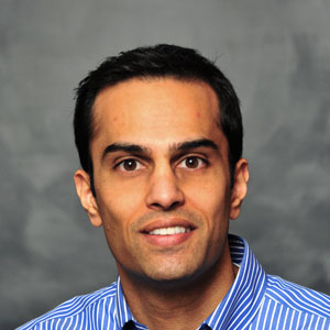 Dr. Aakash A. Shah, MD - Overland Park, KS - Orthopedic Surgery