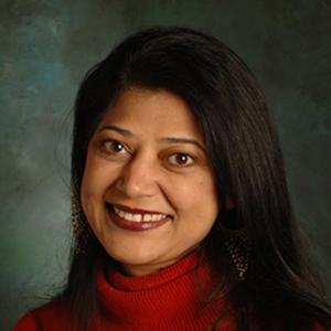 Dr. Shagufta N. Naqvi, MD