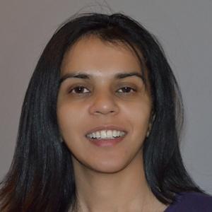 Dr. Preeti Sahasi, DMD