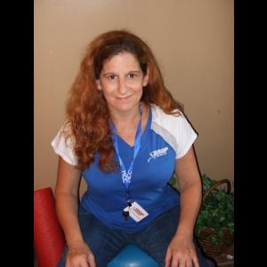 Kathy Shain , NASM Elite Trainer - Woodstock, IL - Fitness