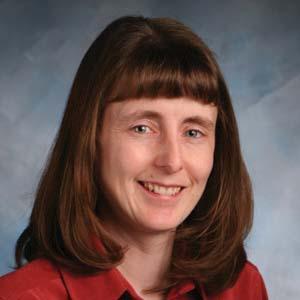 Dr. Donna J. Weinacht, MD