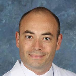 Dr. Jared C. Frattini, MD