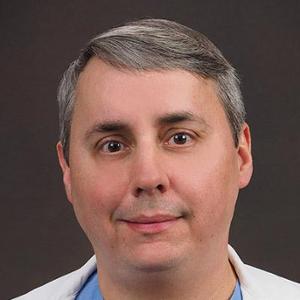 Dr. Jonathan C. Hall, MD
