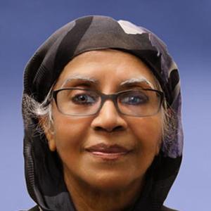 Dr. Sadrunnisa S. Hameedi, MD