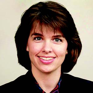 Dr. Margaret T. Mickelson, MD