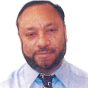 Dr. Hassan M. Ibrahim, MD