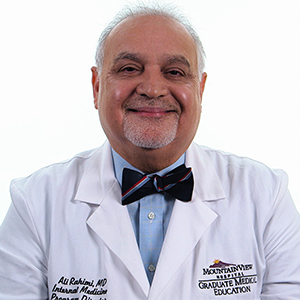 Ali R. Rahimi, MD