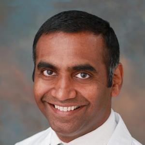 Dr. Pavan K. Irukulla, MD