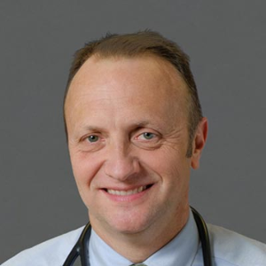 Dr. Anthony G. Barnes, MD