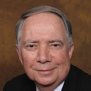 Dr. Frederick L. Finke, MD