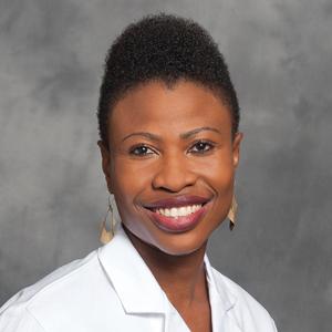 Dr. Ngozi I. Okoro, MD