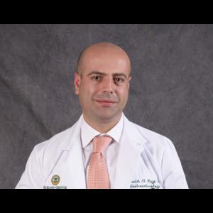 Dr. Nassim Y. El Hajj, MD