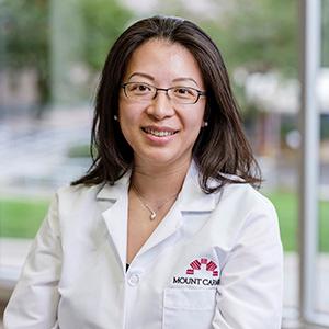 Dr. Jianqing Li, MD