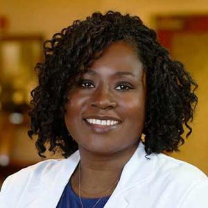 Dr. Bridget A. Oppong, MD
