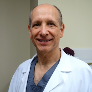 Dr. Robert W. Baker, MD