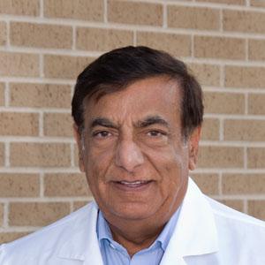 Dr. Mahesh D. Chandra, MD