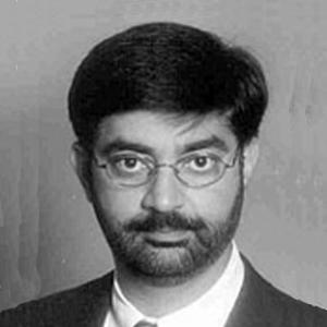 Dr. Asim J. Khattak, MD