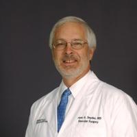 Dr. Bruce Snyder, MD - Greenville, SC - Vascular Surgery