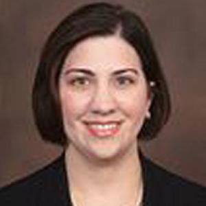 Dr. Maria C. Yates, MD