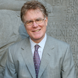 Dr. Woodson C. Merrell, MD