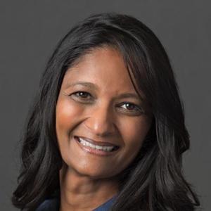 Dr. Vaishali K. Bhalani, MD