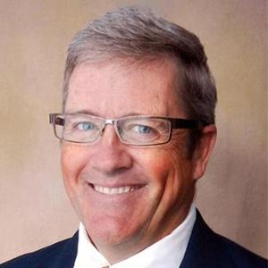 Dr. Robert T. Caffrey, MD