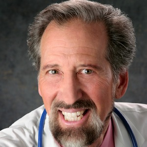 Dr. Richard S. Shames, MD