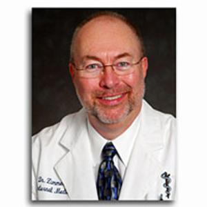 Dr. Thomas F. Zimmerman, MD