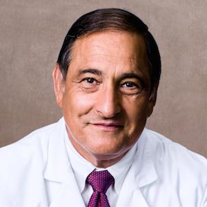 Dr. John W. Uribe, MD