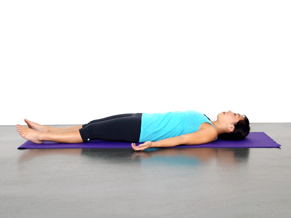 7 Best Yoga Poses for Stress Relief - Sharecare
