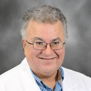 Dr. Carl A. Ogas, MD