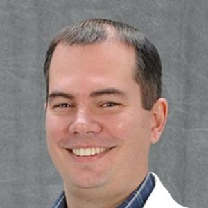 Dr. David J. Poynter, MD