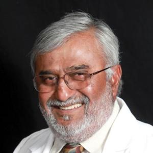 Dr. Anand M. Kuruvilla, MD