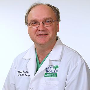 Dr. Mark D. Suski, MD