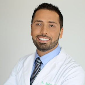 Dr. Mustapha A. Hotait, DDS