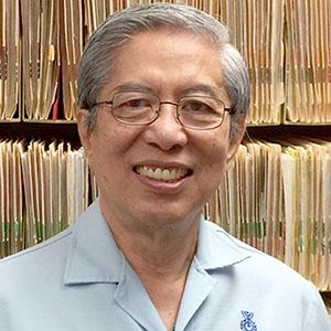Dr. Fuchat C. Chan, MD