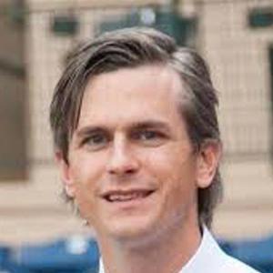 Dr. Brent J. Morris, MD