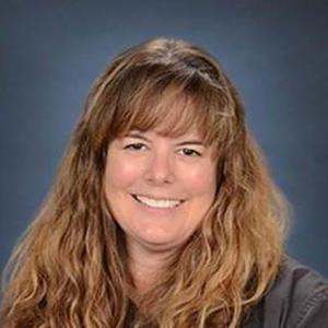 Dr. Rebecca N. Crawford, MD