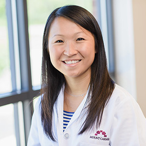 Dr. Kimberly X. Guo, MD